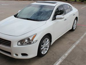 X~@Asking$1OOO~2O1O Nissan Maxima~X 1MBE for Sale in Irving, TX