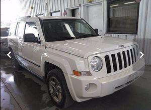 2010 Jeep Patriot for Sale in Hamilton, OH