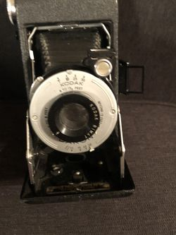 Kodak Fold Up Camera for Sale in Nashville,  TN