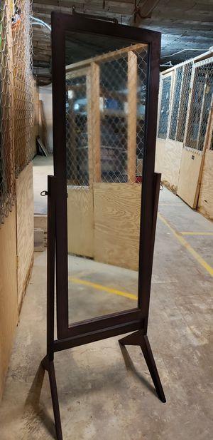 Free Standing Mirror for Sale in Alexandria, VA
