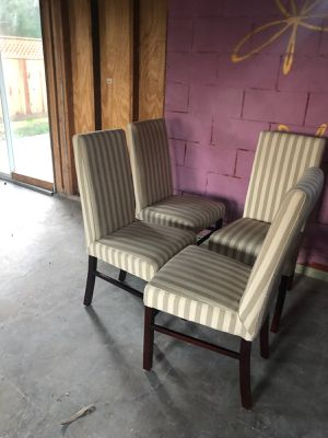 Chairs for Sale in San Marcos, CA