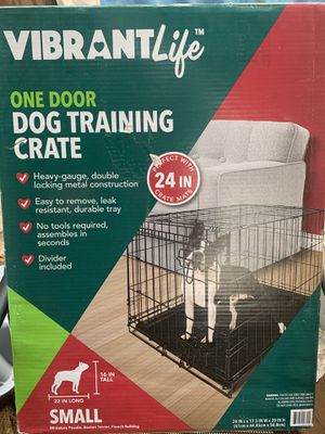 Dog Training Crate for Sale in Los Angeles, CA