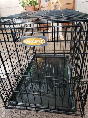 Dog crate for Sale in Dry Ridge, KY