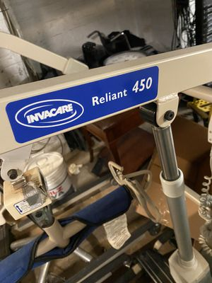 Invacare reliant 450 works perfectly for Sale in Wynnewood, PA