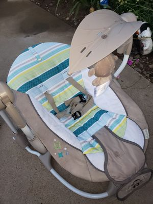Baby swing for Sale in Spring Valley, CA