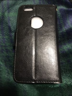 iPhone 6/7/8 wallet case for Sale in Hanahan, SC