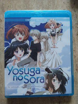 Yosuga No Sora: In Solitude Where We Are Least Alone (Blu-ray) for Sale in Downey, CA