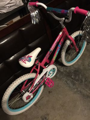 Girl bike for Sale in Winter Haven, FL