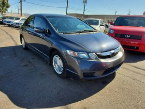 2010 Honda Civic, CLEAN CARFAX for Sale in Phoenix, AZ