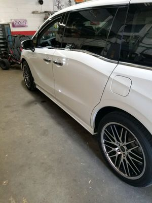 Tire and Rims for Sale in North Chesterfield, VA
