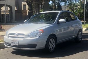 2010 Hyundai Accent for Sale in Los Angeles, CA