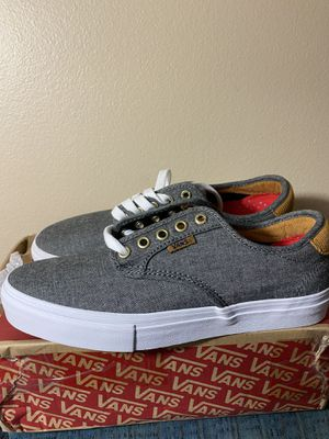 Brand New Men's VANS SIZE 8 for Sale in Carlisle, IA