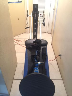 Xls home gym for Sale in Fort Lauderdale, FL