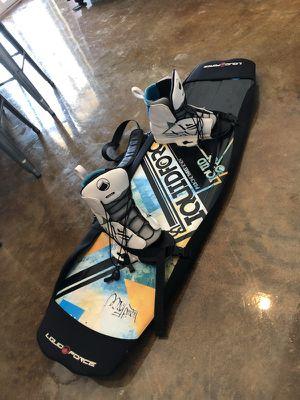 wakeboard (500$ or OBO) for Sale in Lebanon, MO