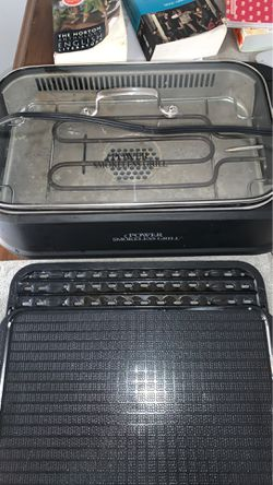 Power smokeless grill for Sale in San Angelo,  TX