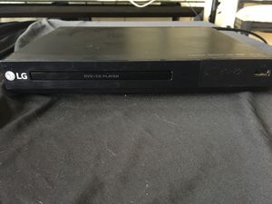 LG DVD player for Sale in Seattle, WA