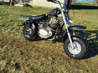 Baja Warrior Mini Bike 500cc for Sale in Wapato,  WA