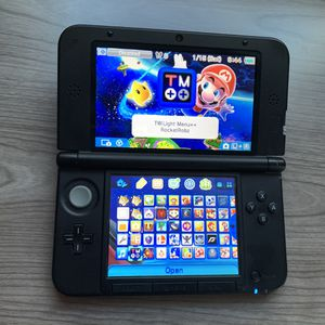 Mario Edition 3DSXL - filled with games! for Sale in Patterson, CA