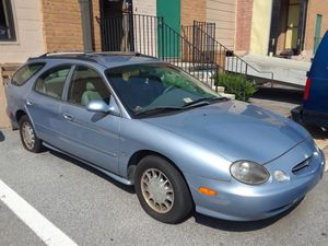 Ford Taurus SE.1998 excellent condition leather seat.milleage 142.000 for Sale in Laurel, MD