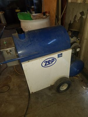 Zep pressure washer for Sale in Mableton, GA