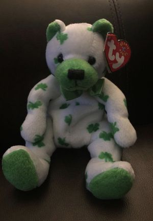 Clover Beanie Baby for Sale in West Valley City, UT