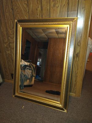 Mirror,wall for Sale in Tarentum, PA