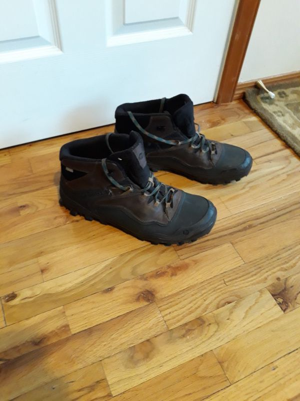 Very Nice Men S Constructors Boots Size 14 For Sale In