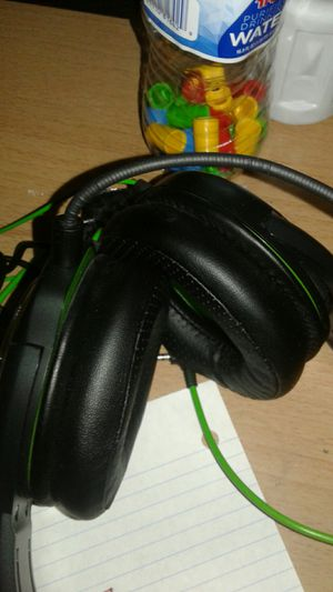 Afterglow gaming headset for Sale in Phoenix, AZ