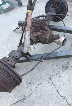 14 bolt chevy rear end for Sale in Long Beach, CA