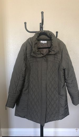 Simonton Says Puffy Coat XL for Sale in Santee, CA