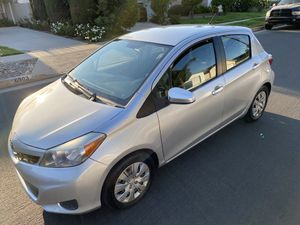 2014 Toyota Yaris Automatic Runs FLAWLESSLY for Sale in Los Angeles, CA