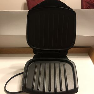 George Forman Grill for Sale in Sully Station, VA
