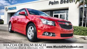 2013 Chevrolet Cruze for Sale in North Palm Beach, FL