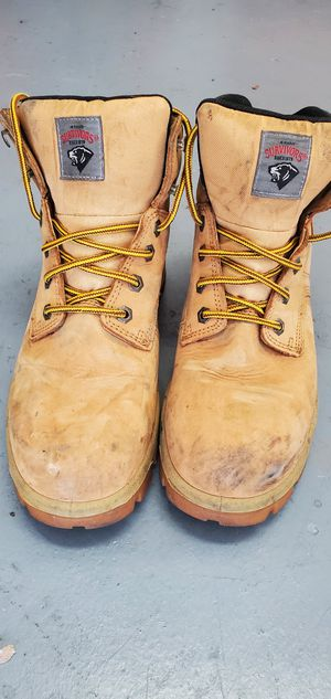 Construction Boots for Sale in Plantation, FL