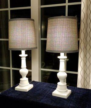 Decorative Lamps for Sale in Orlando, FL