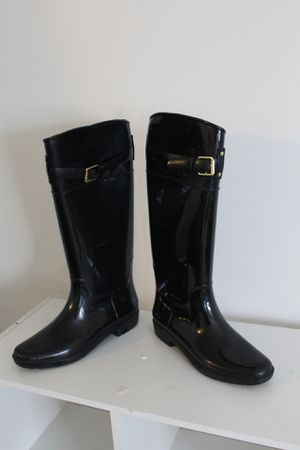 RALPH LAUREN rain boots for Sale in Chicago, IL