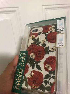 iphone 7/8 Plus Case for Sale in Los Angeles, CA