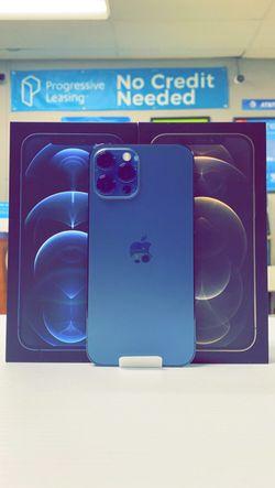 iPhone 12 Pro Max / 12 Pro - 256GB / 128GB - Factory Unlocked / ATT T-Mobile Verizon Sprint Starting @ for Sale in Arlington,  TX