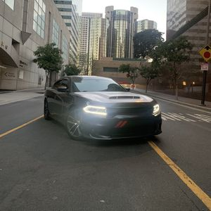 Dodge Charger 2015-2022 Demon Style Hood for Sale in Norwalk, CA