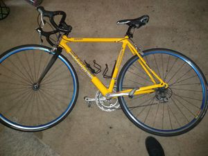 Cannondale R1000 CAAD 4 Aluminum Racing Bike.. Everything Works for Sale in Los Angeles, CA