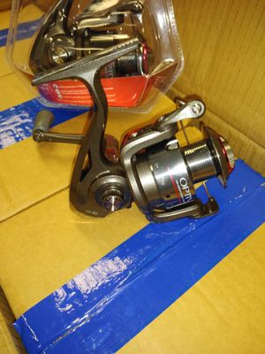 Quantum optix 40 fishing reel for Sale in Hudson, FL