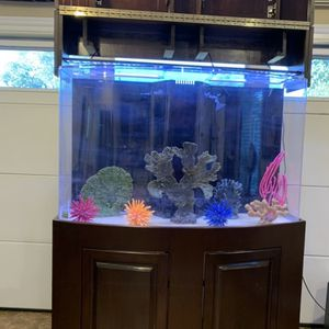 WTS Fish Tank for Sale in Santa Ana, CA
