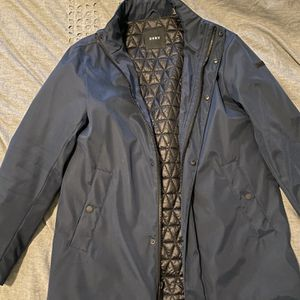 DKNY Parka Jacket for Sale in Houston, TX