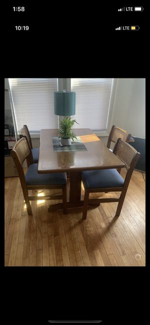 kitchen table for sale for Sale in Dracut, MA