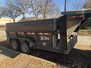Rent dump trailer for Sale in Dallas, TX