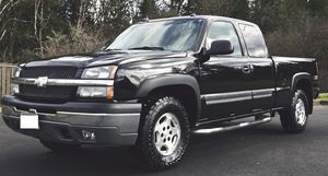 NO ACCIDENTS CLEAN TITLE CHEVY SILVERADO for Sale in Philadelphia, PA