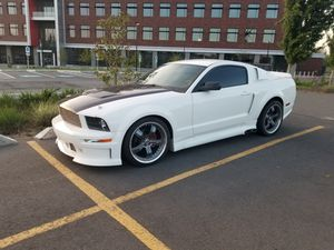 2007 ford mustang for Sale in Everett, WA
