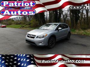 2013 Subaru XV Crosstrek for Sale in Baltimore, MD
