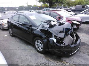 2014 Hyundai ElAntra parts only for Sale in Miami, FL