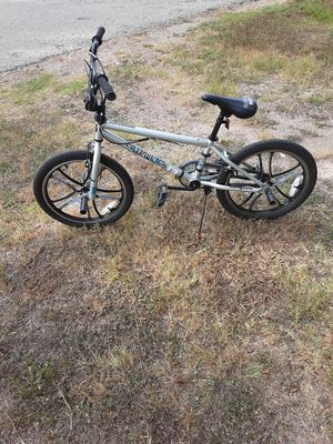 Mongoose legion max 20 inch bmx freestyle bike for Sale in Victoria, TX